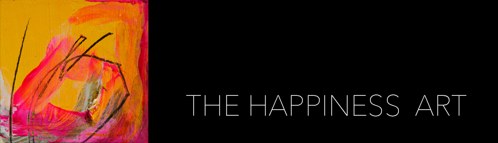 THE HAPPINESS ART